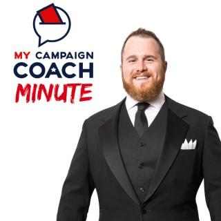 My Campaign Coach Minute