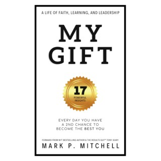 My Gift with Mark Mitchell