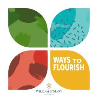 Ways to Flourish