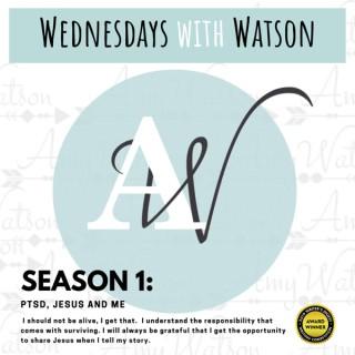 Wednesdays with Watson