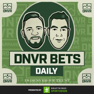 DNVR Bets Daily