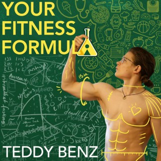 Your Fitness Formula