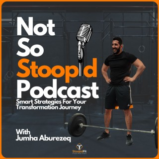 Not So Stoopid Podcast