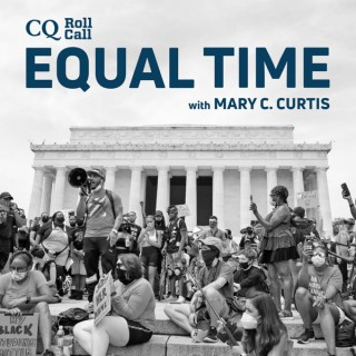 Equal Time with Mary C. Curtis