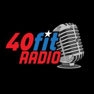 40fit Radio