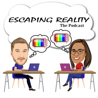Escaping Reality the Podcast