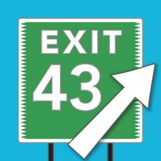 Exit 43