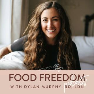Food Freedom Podcast