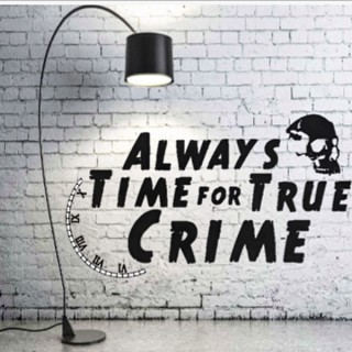 Always Time for True Crime