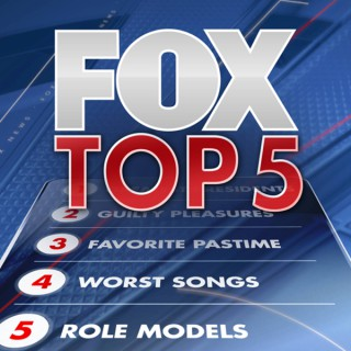 FOX Top 5