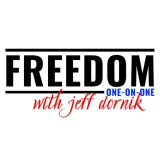 Freedom One-On-One with Jeff Dornik