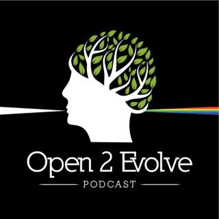 Open2Evolve Podcast