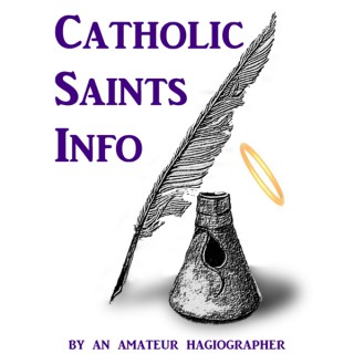 Catholic Saints Info