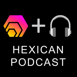 Hex Crypto Podcast | Hexican Backup of Richard Heart