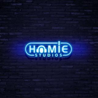 Homie Studios Podcast