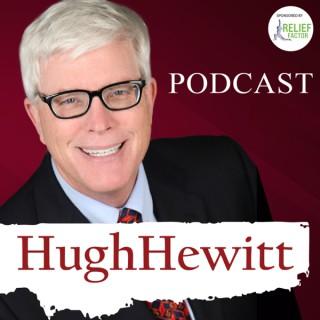 Hugh Hewitt podcast