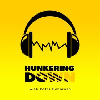 Hunkering Down With Peter Schorsch