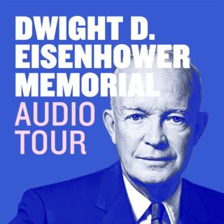 Dwight D. Eisenhower Memorial Audio Tour
