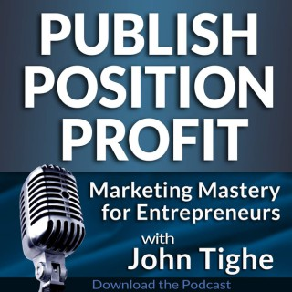 Publish Position Profit with John Tighe