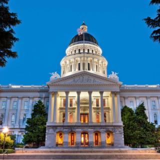Inside Golden State Politics