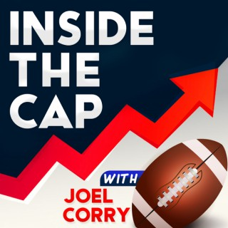 Inside the Cap with Joel Corry