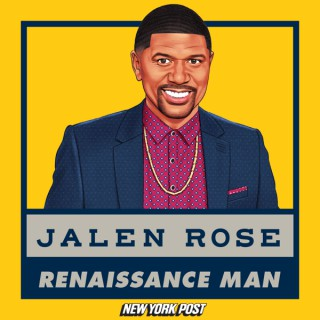 Jalen Rose: Renaissance Man