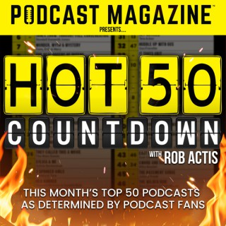 Hot 50 Countdown
