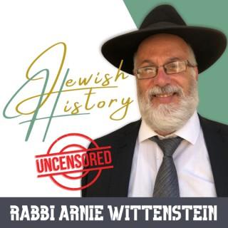 Jewish History Uncensored