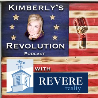 Kimberly's Revolution with Revere Realty