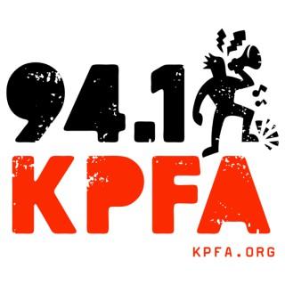 KPFA - The Visionary Activist Show