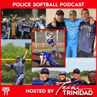 Police Softball Podcast