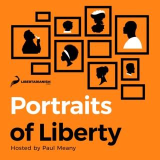 Portraits of Liberty