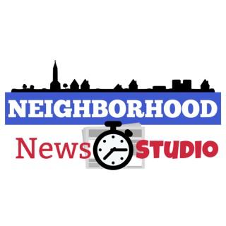 Neighborhood News Studio