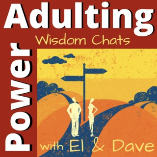 Power Adulting Podcast