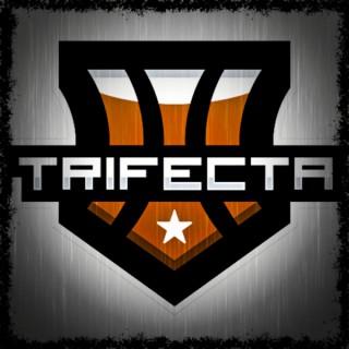 Prepper Trifecta