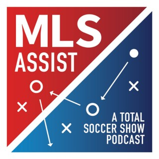 MLS Assist — tactical analysis of Major League Soccer