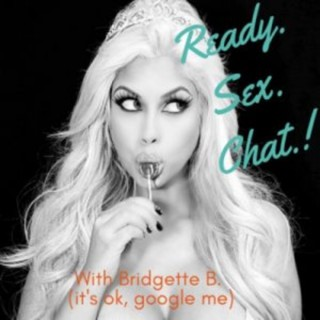 ReadySexChat with Bridgette B.