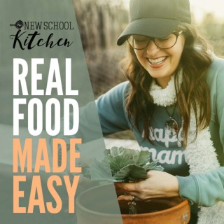 Real Food Made Easy
