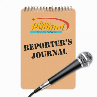 Time Rewind Reporter's Journal