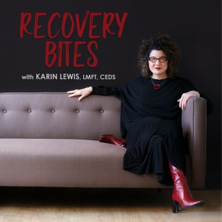Recovery Bites with Karin Lewis