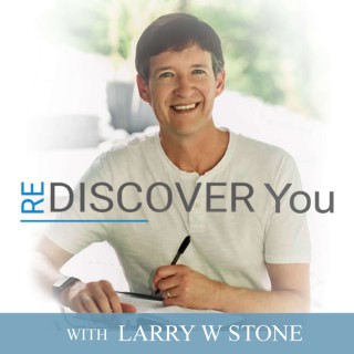 ReDiscover You: Dating and Life When Starting Again