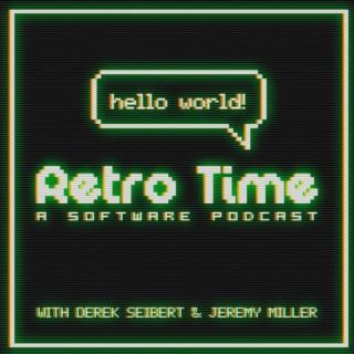Retro Time // A Software Podcast