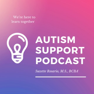 Autism Support Podcast's Podcast