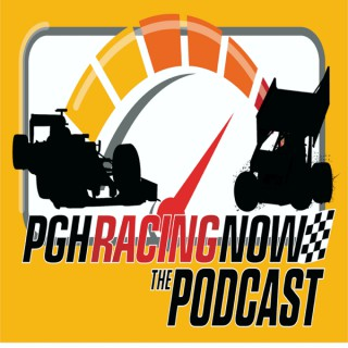 Pittsburgh Racing Now Podcast
