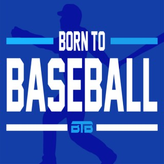 Born To Baseball