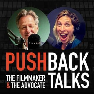 PUSHBACK talks