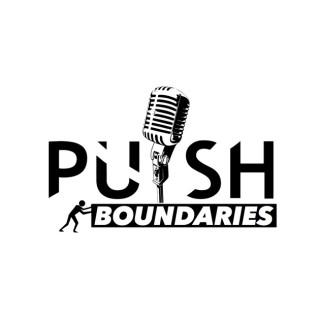 PUSH Boundaries