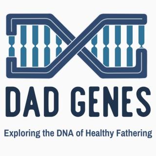 Dad Genes: Exploring the DNA of Healthy Fathering