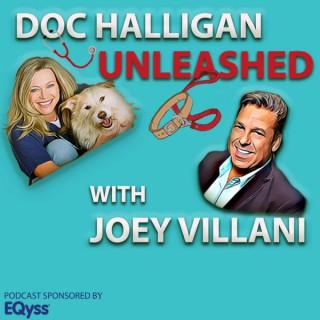 Doc Halligan Unleashed with Joey Villani