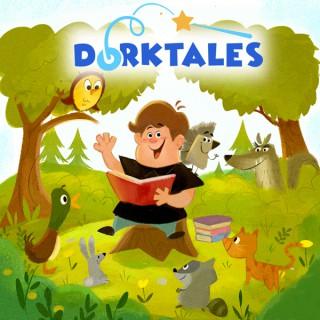 Dorktales Storytime Podcast